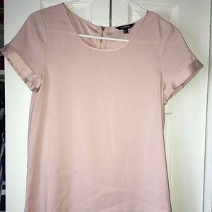 Express Baby pink blouse